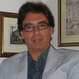 Foto prof Fabio Casini